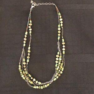 Vintage Silpada Necklace